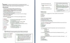 5+ page test, Matching, Multiple Choice, modified True/False questions, and short answer. Over 50 questions, comes with answer sheet and ANSWER KEY.