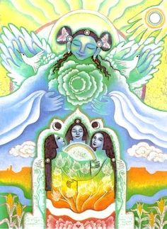 Sages birth - from positive birth stories website