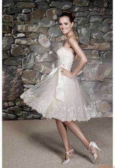 Robes de mariée Lisa Donetti 70108 2012