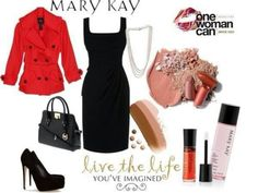 Mary Kay Opportunity. www.marykay.com.dwireman https://www.facebook.com/pages/Denas-Marykay-Page/585075904854726?hc_location=stream
