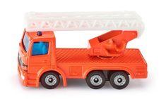 Blister Zubehör Toy Fun Verkehrszeichen Fahrzeuge