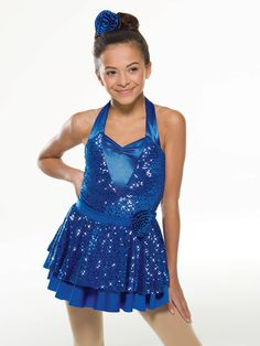 Shakin' the Blues Away | Revolution Dancewear - Blue Suede Shoes Mini Tap Small Group