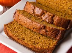 TESTED & PERFECTED RECIPE - Kids love it, grown-ups love it...this pumpkin bread is hard to beat!