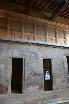 Samnite House, 2nd cent. BCE, Herculaneum (3)   Flickr - Photo Sharing!