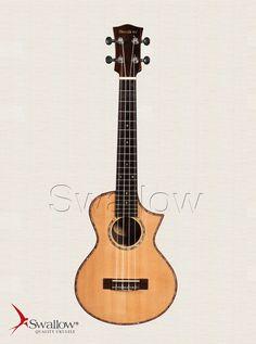 Đàn UT720ce là cây đàn đặc biệt đẳng cấp cùng dáng khuyết tinh tế, mạnh mẽ. Thành và đáy đàn được làm bằng gỗ Bubinga – một loại gỗ cao cấp  mang lại âm thanh tươi sáng, ấm áp cho đàn Ukulele.