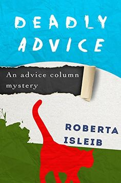 A New E Book Release From Author Roberta Isleib Aka Enjoy This Great Series