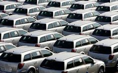 Passenger car sales in Indian auto market lowest in 9 months for July 2012: Only 1.43 lakh units sold in July 2012