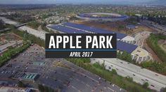 Foster + Partners. Proyecto APPLE PARK