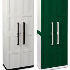 Industrial Indoor Storage Cabinets With Doors