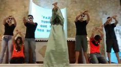 Teatro e Coroação N. Sra Aparecida - Grupo Maranatha