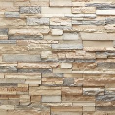 Faux Stone Stones And Stacked Stones On Pinterest