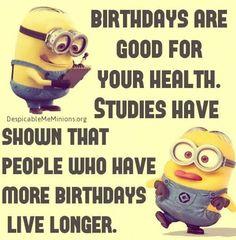 Studies shown that. .........