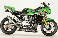 Kawasaki GPZ900 RCM-195 Ninja type RR  by Sanctuary. Sanctuary make exquisite one off (but broadly similar) Japanese classic bikes refurbished, updated and modified. Sadly the prices reflect that- usually around £20-30k+.