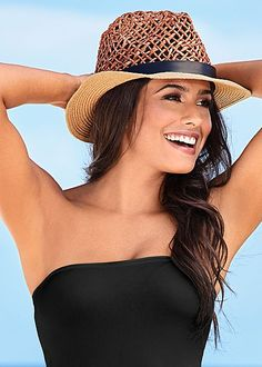 %PC% Panama Hat from VENUS