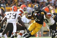 Cleveland Browns vs Pittsburgh Steelers 2017 NFL Live Stream