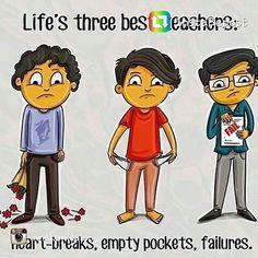 Good one take heed.  #life #lifelessons #fimance #love #loss