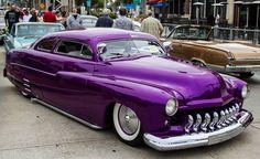 2012 Culver City Car Show by SteveWillard, via Flickr