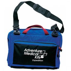 Adventure Medical Mountain Series Medical Kit - First Aid - Expedition