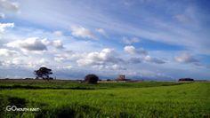 Stunning landscape near Otranto #weekendPuglia #Puglia #Apulien