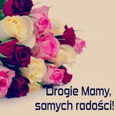 Dzień Mamy! :)