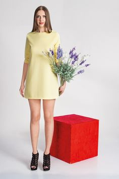Sukienka Oola - FOR-HEART - Sukienki mini