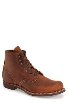 e494c00d1039 Red Wing Blacksmith Boot (Men)
