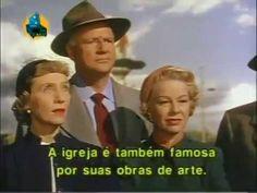 O SEGREDO DOS INCAS 1954   filme aventura completo legendado com Charlto...