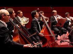 Schumann: 4. Sinfonie ∙ hr-Sinfonieorchester ∙ Philippe Herreweghe - YouTube