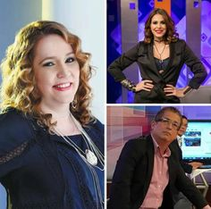 Indotel invita a participar en panel gratuito sobre TV con destacados comunicadores