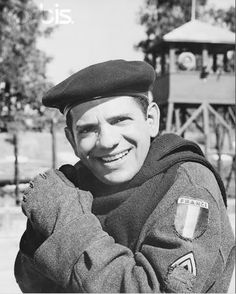 "French-American actor Robert Clary turns 89 today - he was born in He played Corporal LeBeau (""Frenchie"") on TVs Hogan's Heroes. Hogans Heroes, Old Tv Shows, Vintage Tv, Historical Pictures, Classic Tv, American Actors, Favorite Tv Shows, Actors & Actresses, Famous People"