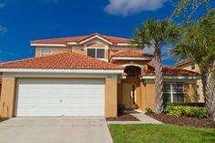 5 bed, 3 bath, Pool, Disney 12 mins - vacation rental in Davenport, Florida. View more: #DavenportFloridaVacationRentals