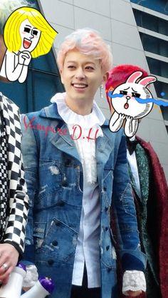 Boyfriend, Donghyun