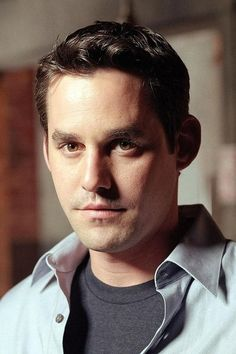 """Nicholas Brendon as Xander Harris 