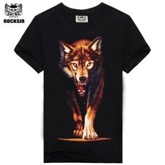 Hot Sale Brand New Fashion Summer Men T-shirt 3d Print Nightmare Tiger Short-Sleeved Casual Tops Tees Men's Plus Size Shirts #electronicsprojects #electronicsdiy #electronicsgadgets #electronicsdisplay #electronicscircuit #electronicsengineering #electronicsdesign #electronicsorganization #electronicsworkbench #electronicsfor men #electronicshacks #electronicaelectronics #electronicsworkshop #appleelectronics #coolelectronics