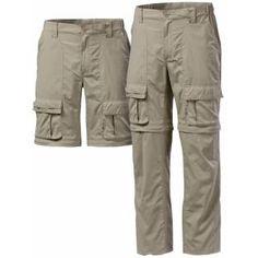 74389342a43 Columbia Men's PFG Blood And Guts Convertible Pants - FREE SHIPPING at  Altrec.com Kayak