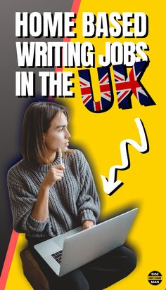 Here you will find several sites that are looking for freelance writers from the UK. Writing as a freelancer can be a very nice way to earn a side income stream. #freelance #writing
