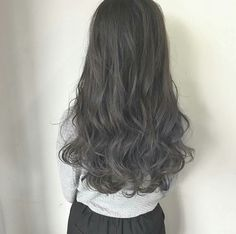 17 ideas hair blonde natural colour hairstyles for 2019 Pretty Hair Color, Hair Color Dark, Ombre Hair Color, Ulzzang Hair, Balayage Color, Dark Balayage, Blonde Hair With Highlights, Corte Y Color, Gorgeous Hair