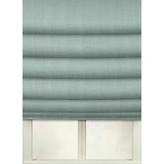Rio Waterfall Roman Shade - jcpenney