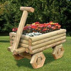 how to place landscaping timbers … : Store Home > – Landscape Timber Wagon Plan The post how to place landscaping timbers … : Store Hom… appeared first on Pinova - Woodworking Landscape Timber Crafts, Landscape Timbers, Diy Wood Projects, Outdoor Projects, Garden Projects, Popular Woodworking, Teds Woodworking, Woodworking Projects, Woodworking Classes