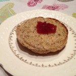 She Sugar's Gluten Free Vegan English Muffin Recipe | She Sugar