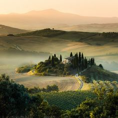Get lost in Tuscany  www.sognoitaliano.it