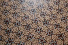 pretty tile
