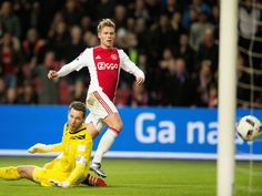 Middlesbrough wrap up move for Ajax midfielder Viktor Fischer