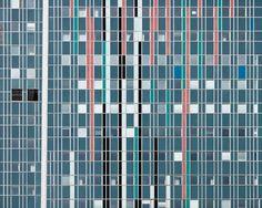 Pylon, Wenner-Gren Center by Sune Lindström and Alf Bydén 1959-1961, Stockholm