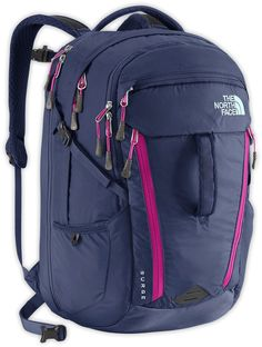 1. North Face Backpack Patriot