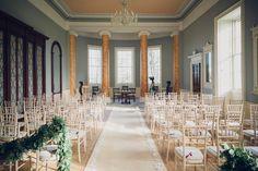 Wedderburn Castle Wedding, Stately Home, Duns, South of Edinburgh, Scotland. Documentary photography by Wilson McSheffrey wedding photographers. Civil Ceremony, winter wedding in the Scottish Coutryside.