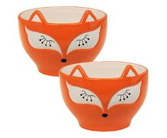 Jogo de bowls raposa