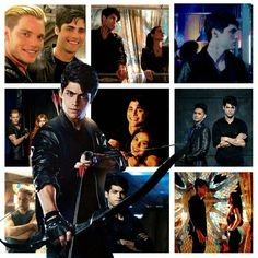 Alec,