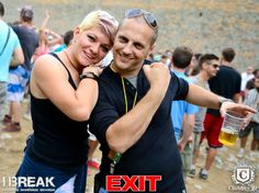 EXIT FESTIVAL - Greece Goes to exit Festival www.exitfest.gr Good Music, Greece, Europe, Photos, Greece Country, Pictures