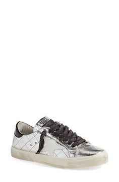 Golden Goose 'May' Low Top Sneaker (Women)